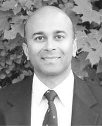 Parag Patel - ENT Consultant