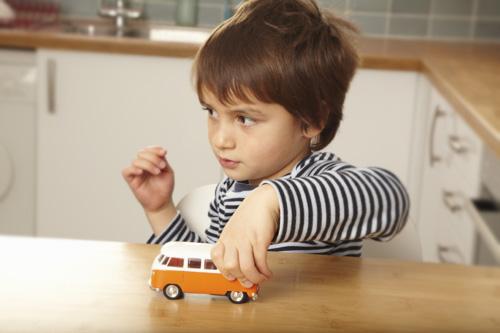 Boy sees ENT London Consultant - case study