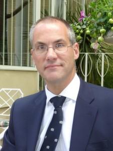 Bernard-Norman - ENT Anaesthetist
