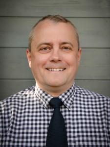 Richard Waddington - Consultant Anaesthetist